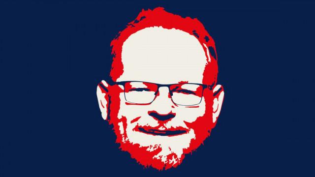 Porträtfoto von Klaus Adelt